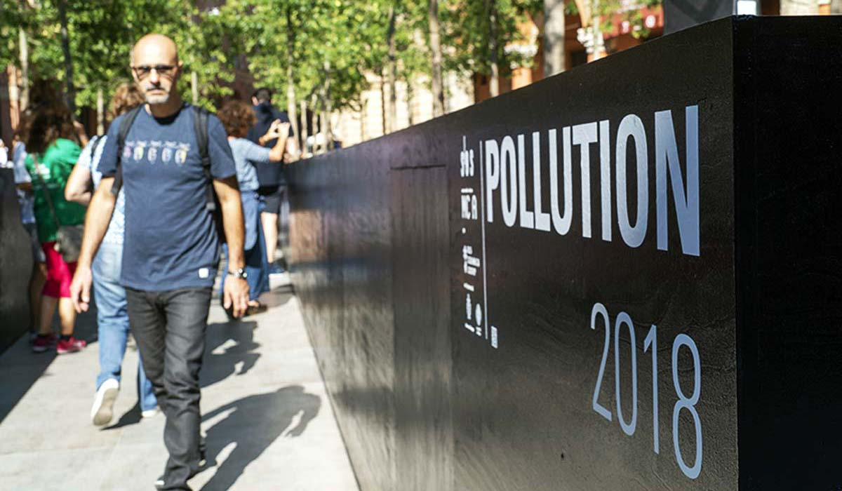 Pollution 2018 - RefleAction