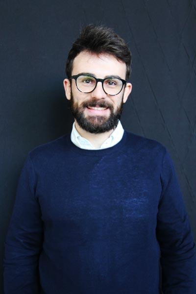 Carlo Maria D'Amico Program Coordinator