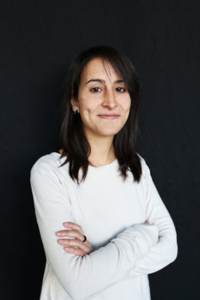 Valentina Proceddu Course Leader and Project Tutor