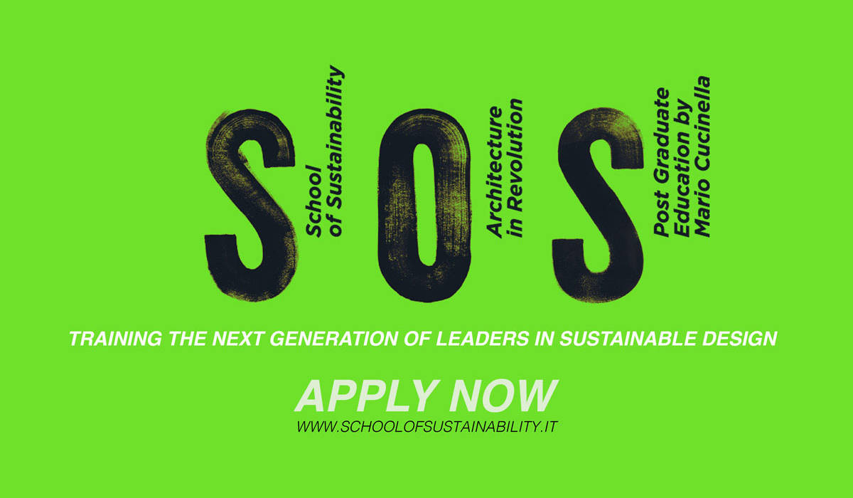 Call for applications to SOS6 is now open