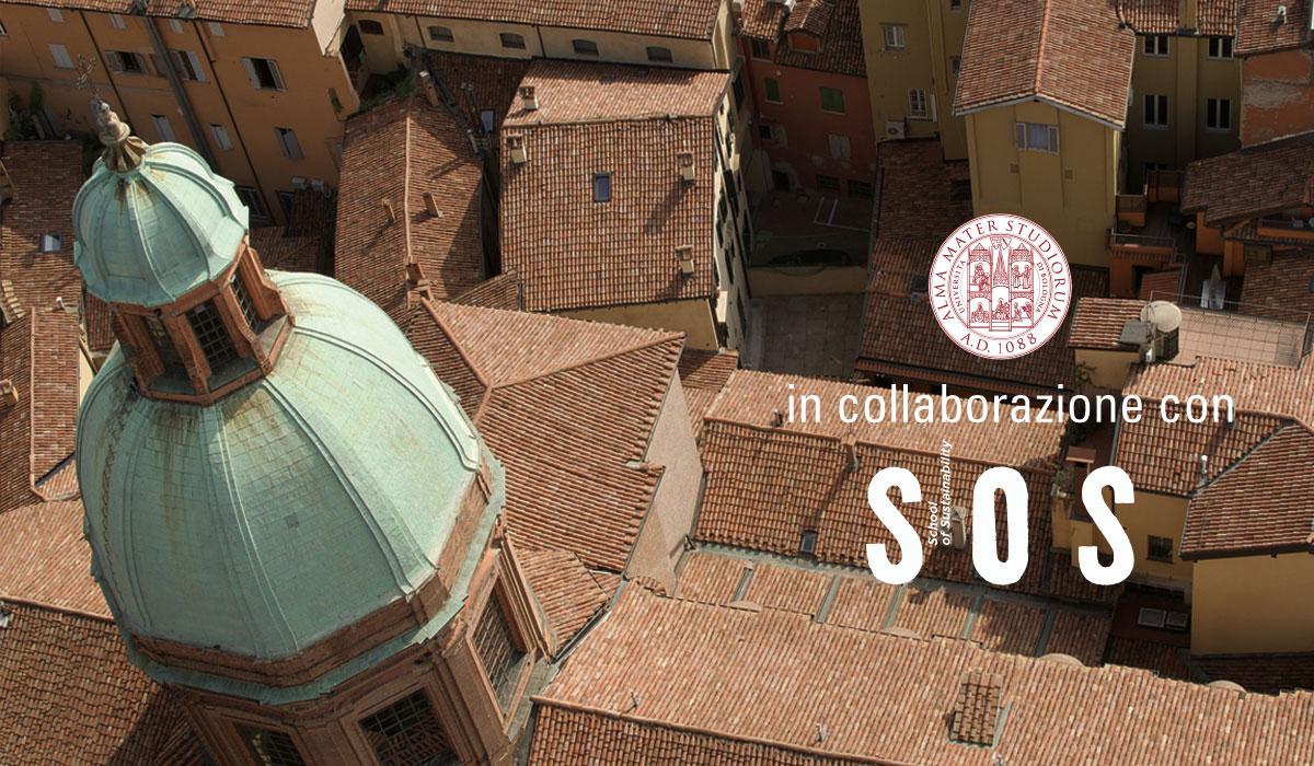 """Corso di Alta Formazione in """"Rigenerazione Urbana Sostenibile"""" 2019/2020"""
