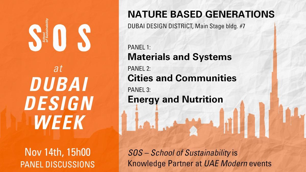 Nature Based Generations | Panel Discussions