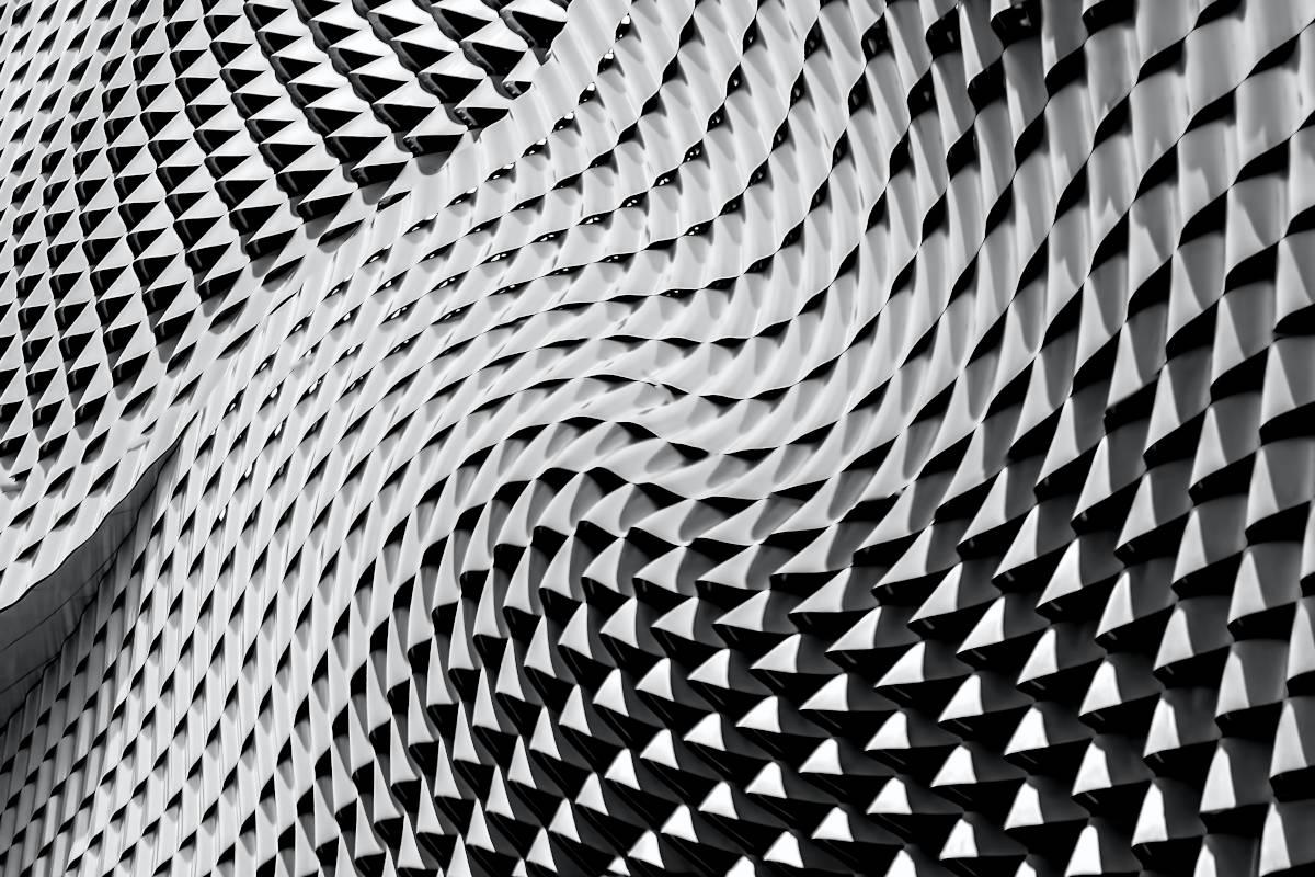 Digital and Parametric Design Digital and Parametric Design