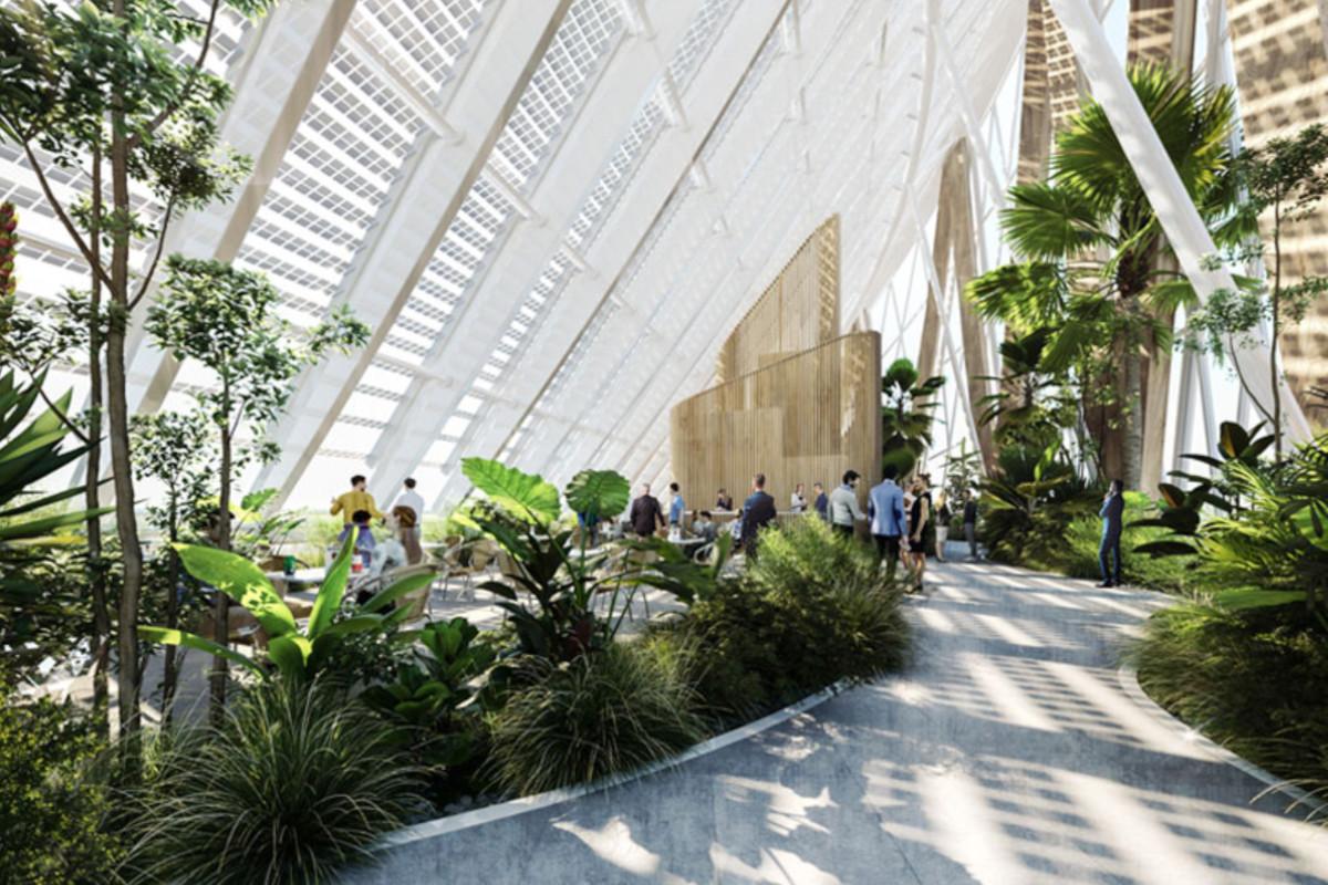 SOS COURSE -GREEN BUILDING MANAGEMENT